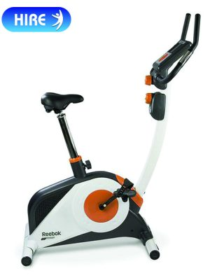 Reebok Exercise Bike for Hire