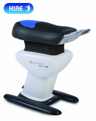 iJoy Ride Horse Riding Machine for Hire