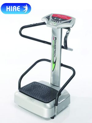 Body S Vibration Power Plate for Hire