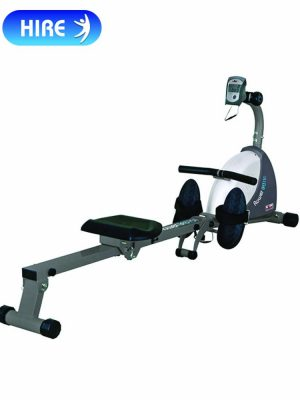 Body Sculpture Rowing Machine for Hire