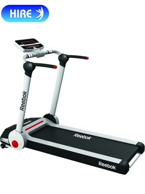 Reebok i Run Treadmill for Hire