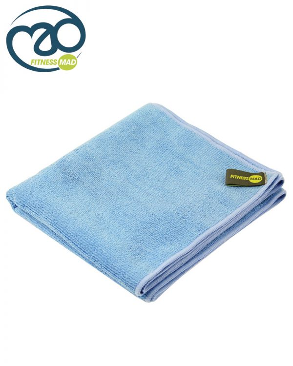 3f03f921cbc Fitness Yoga Mad Gym Microfibre Workout Exercise Towel - Fitness ...