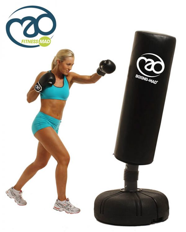 Free-Standing Boxing Punch Bag_Main_B