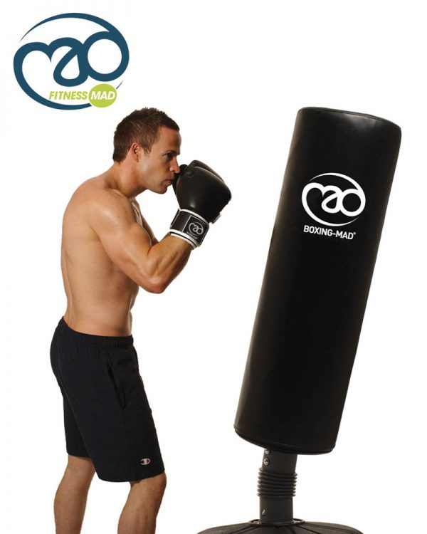 Free-Standing Boxing Punch Bag_Main_C