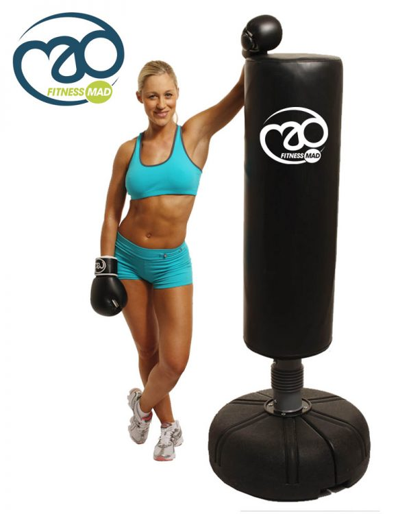 Free-Standing Boxing Punch Bag_Main_D