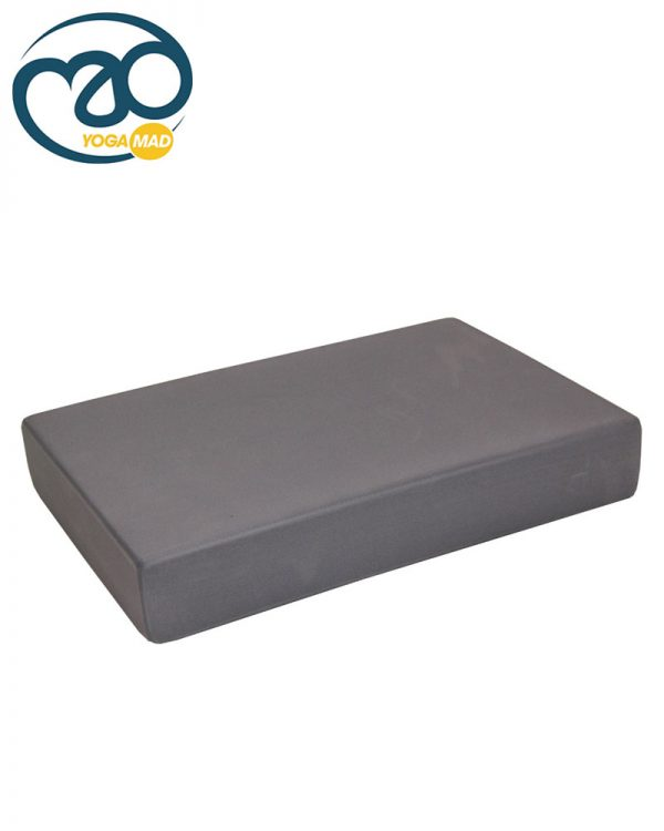 Full Yoga block_Main_GREY