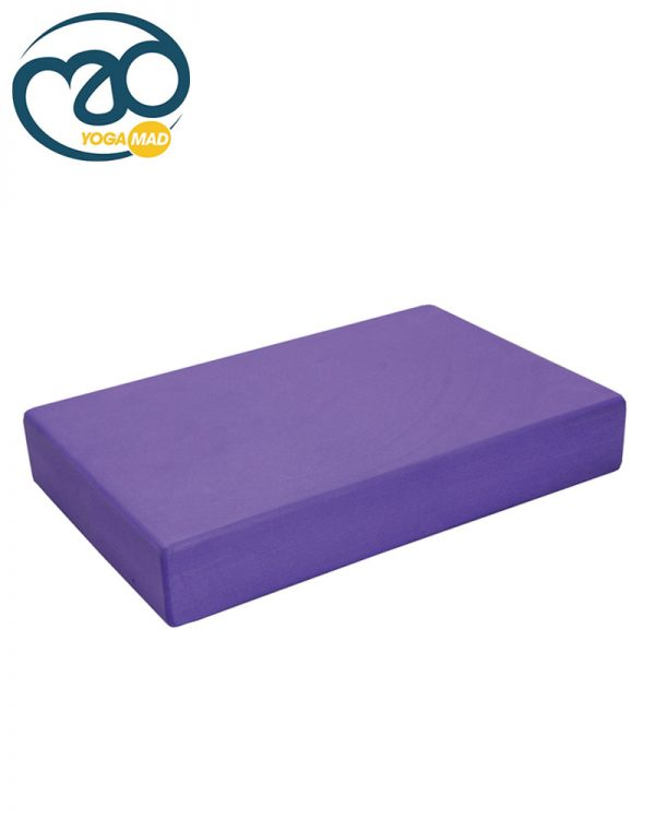 Full Yoga block_Main_PURPLE