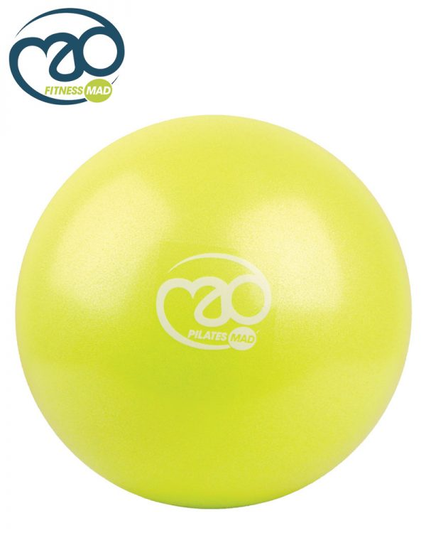 Soft Fit Ball 9 inch_Green_Main_A